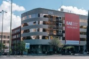 <p>Campus EAE en Madrid.</p>