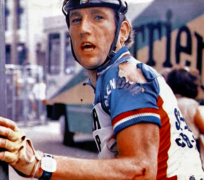 <p>Sean Kelly.</p>