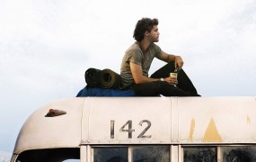 <p>Fotograma de la película 'Into the Wild'.</p>