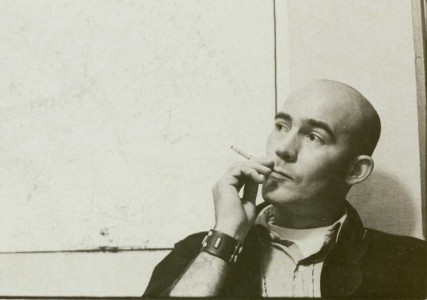<p>El escritor y periodista Hunter Stockton Thompson.</p>