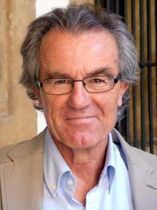 <p>Javier Pérez Royo.</p>