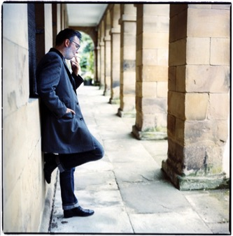 <p>El músico Richard Hawley.</p>