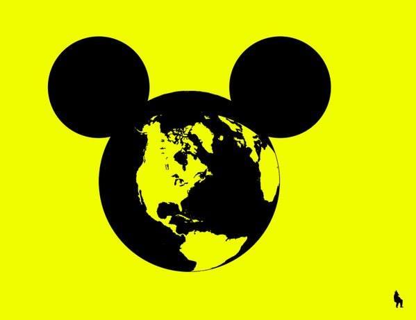 <p>Globalización</p>