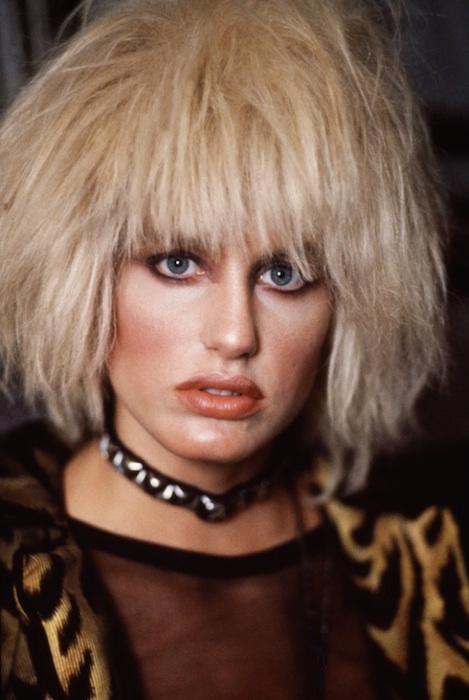 <p>La replicante Pris, de la película<em> Blade Runner</em> (1982).</p>