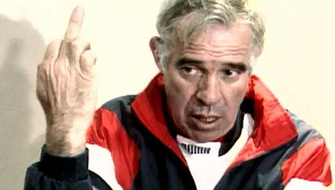 <p>Luis Aragonés</p>