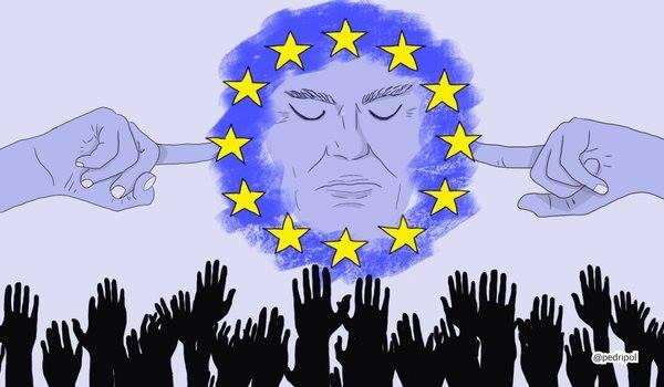 <p>Europa</p>