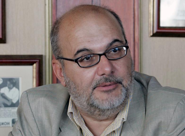 <p>Branko Milanović.</p>