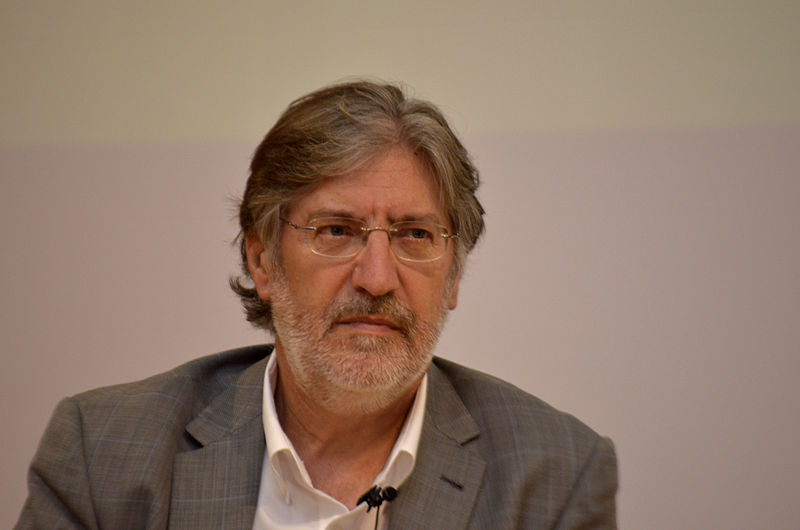 <p>Jose Antonio Pérez Tapias.</p>