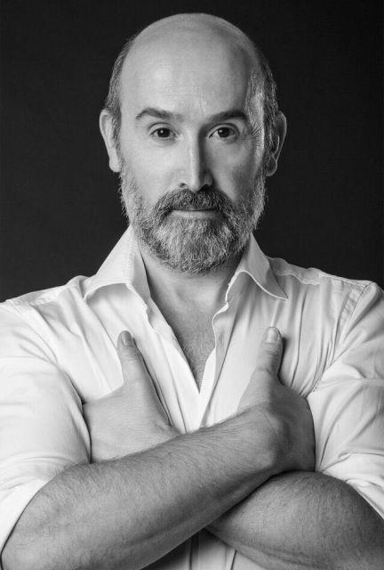 <p>Javier Cámara, protagonista de la nueva serie de Paolo Sorrentino</p>