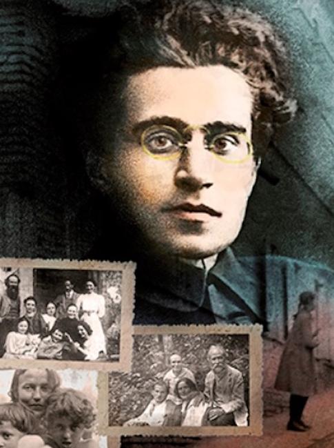 <p>Portada de<em> La historia de una familia revolucionaria</em>.</p>