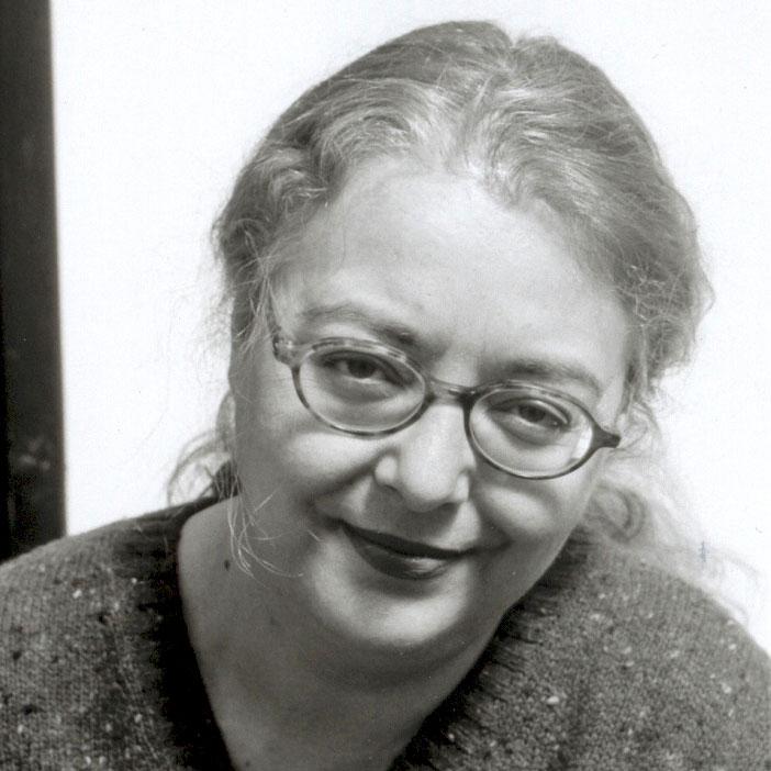 <p>Pilar Pedraza. Imagen del archivo de la autora.</p>