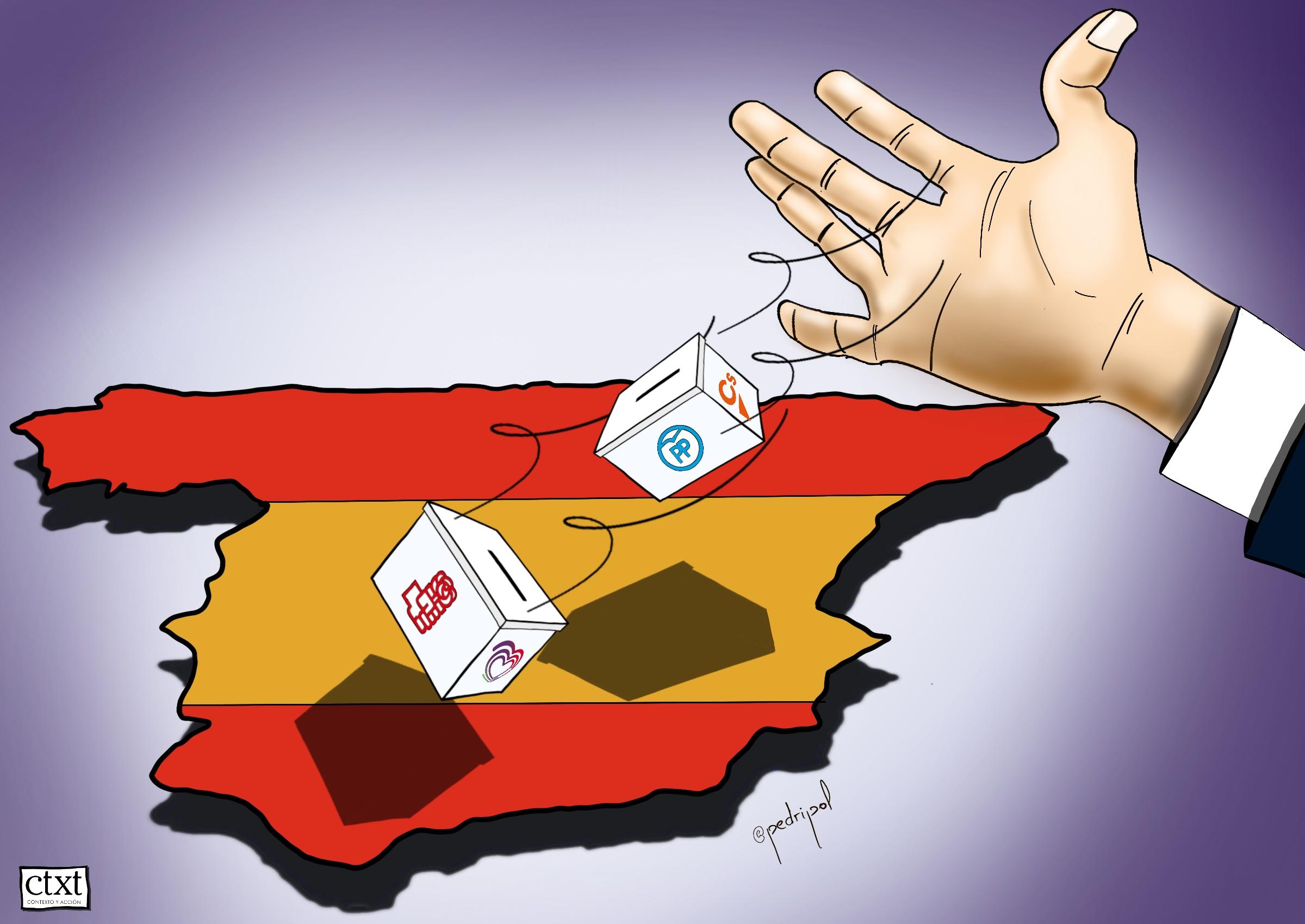 <p>Sánchez, PSOE, Elecciones</p>