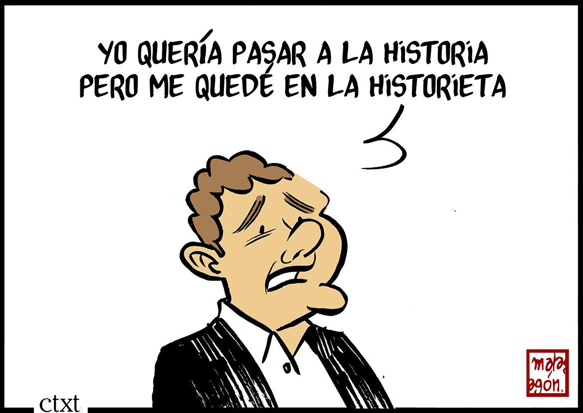 <p>Albert Rivera.</p>