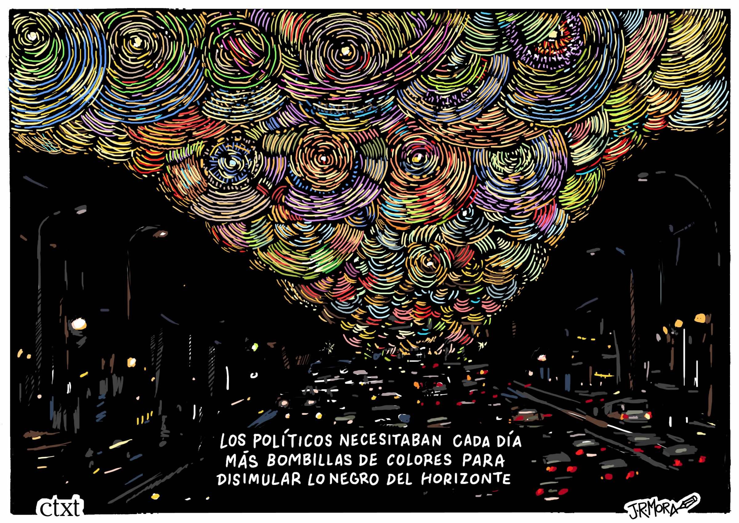 <p>Horizonte.</p>
