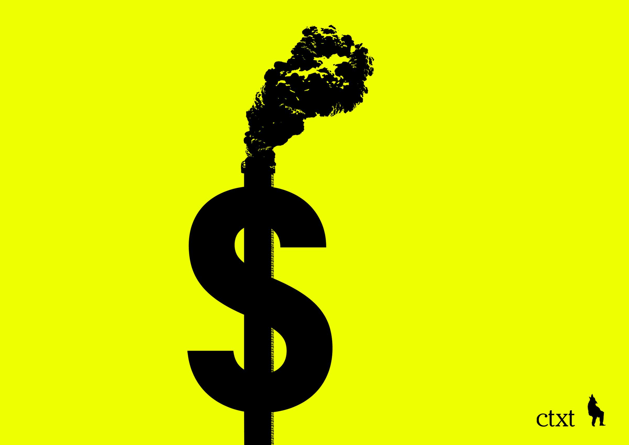 <p>Capitalismo climático</p>