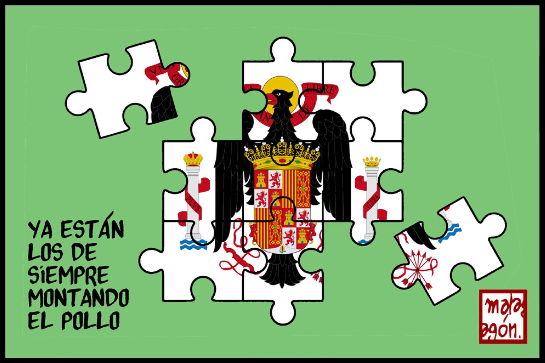 <p>El Pollo</p>