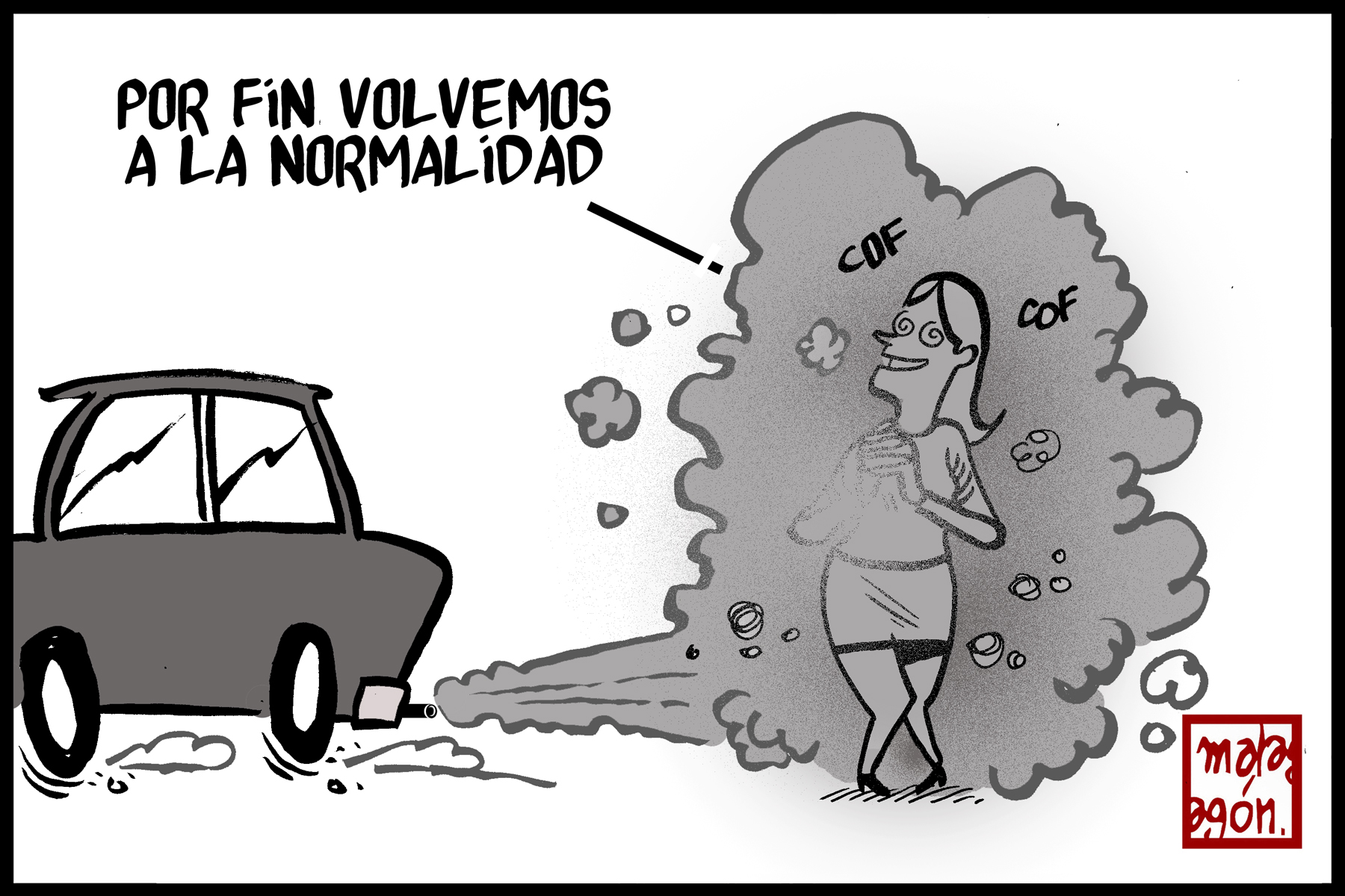 <p>Nueva movilidad.</p>