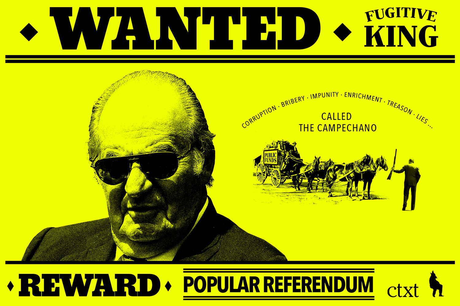 <p>Wanted</p>