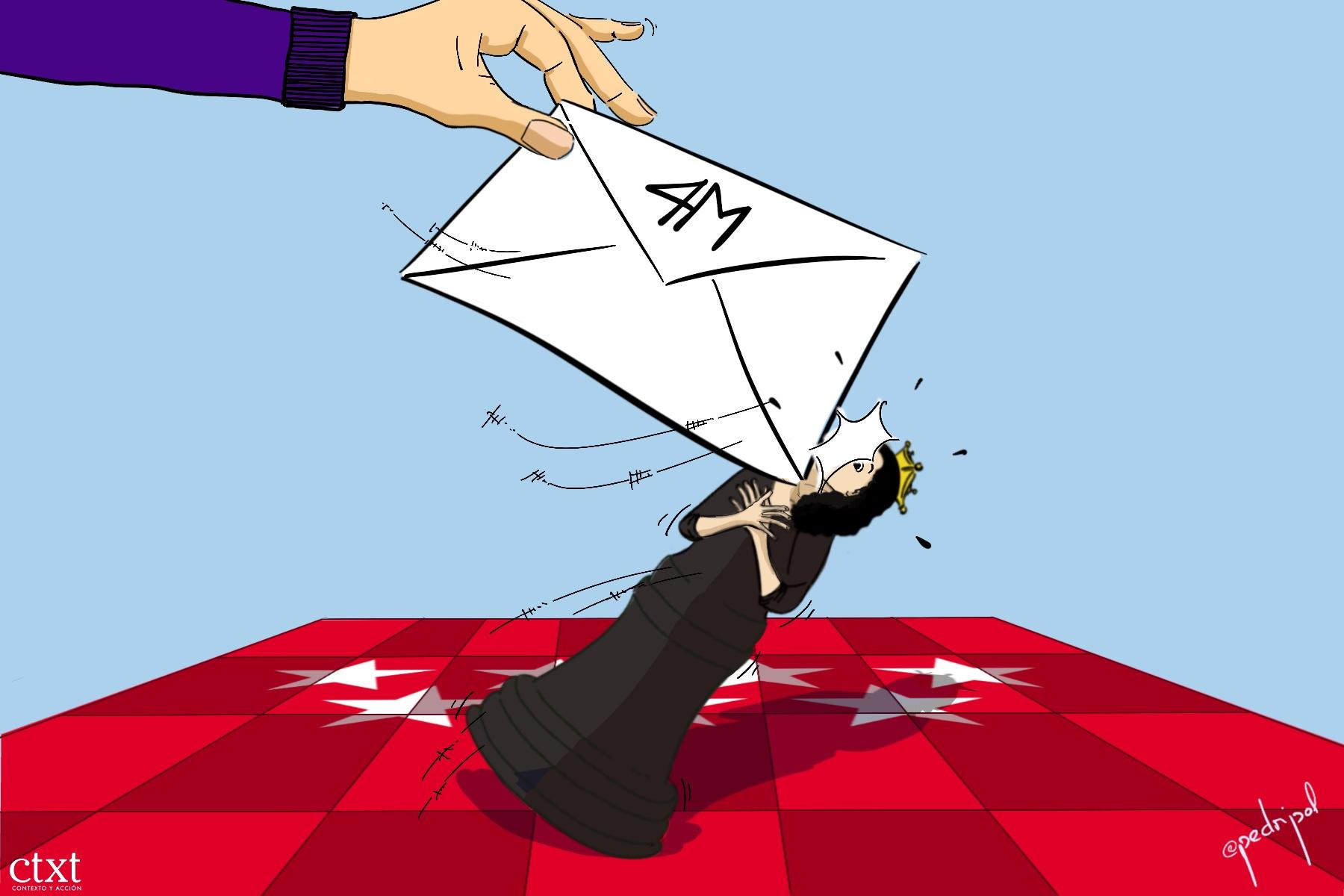 <p>Ayuso, elecciones, Madrid</p>