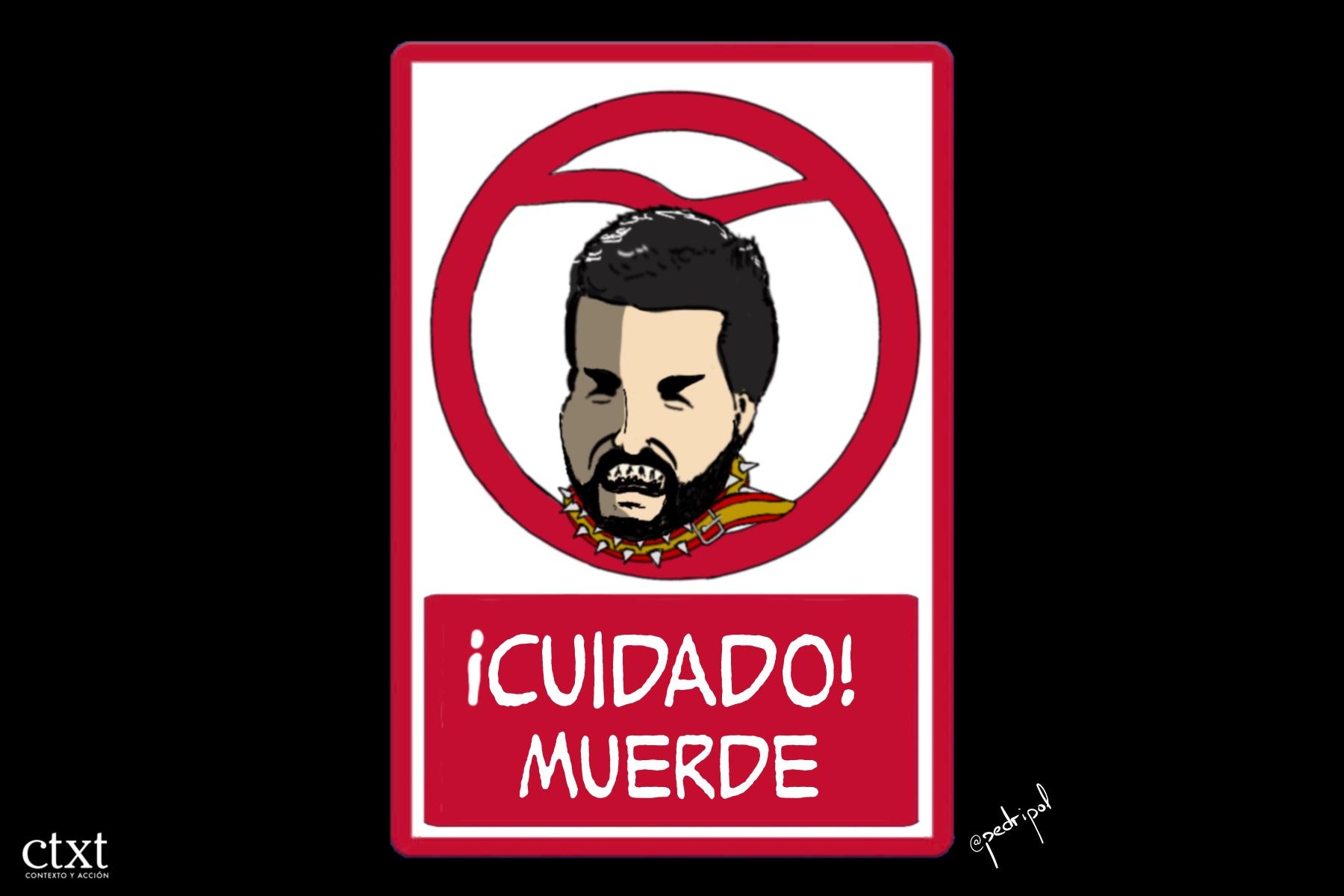<p>P. Casado, indultos procés</p>