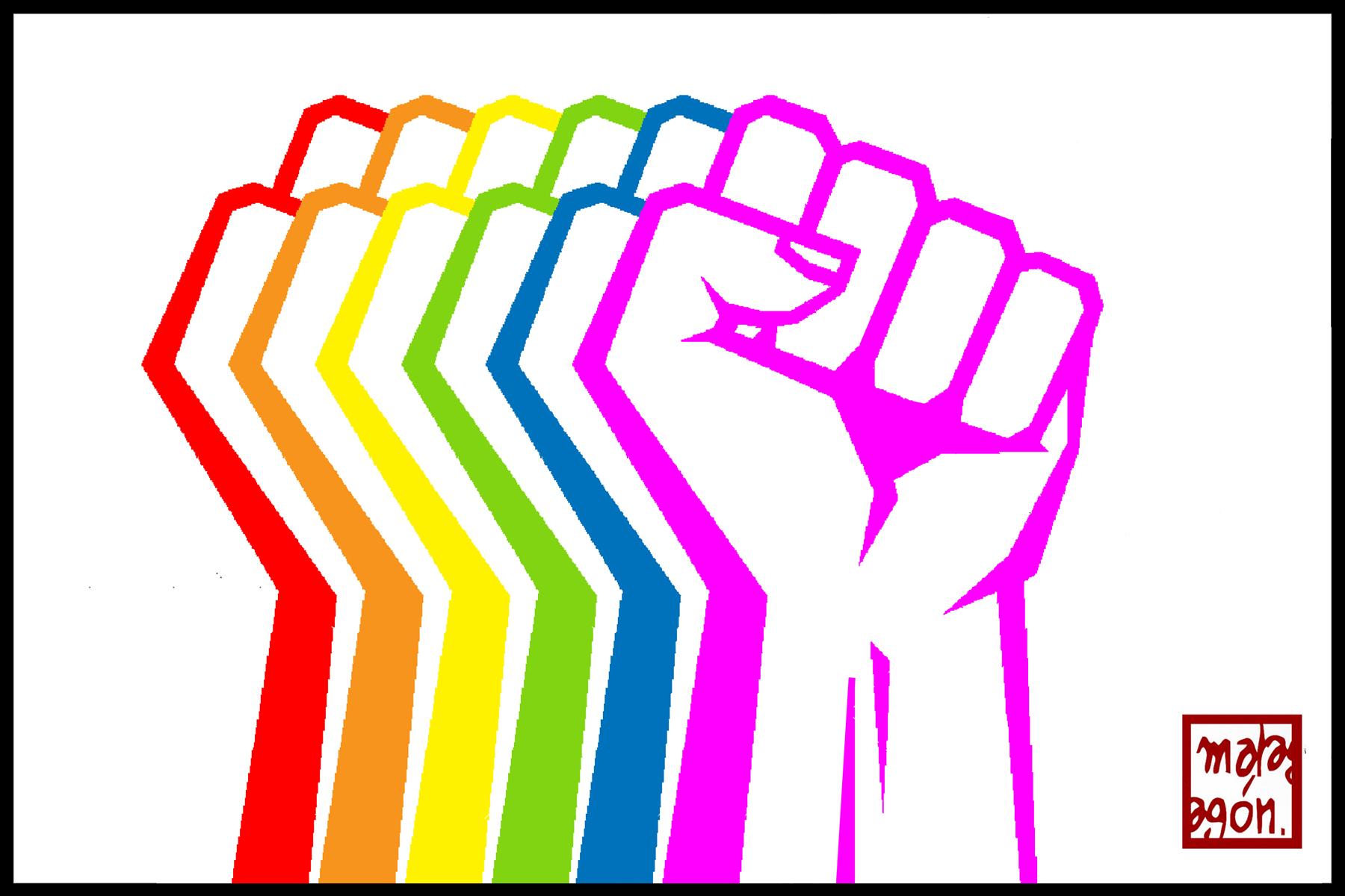 <p>Orgullo.</p>