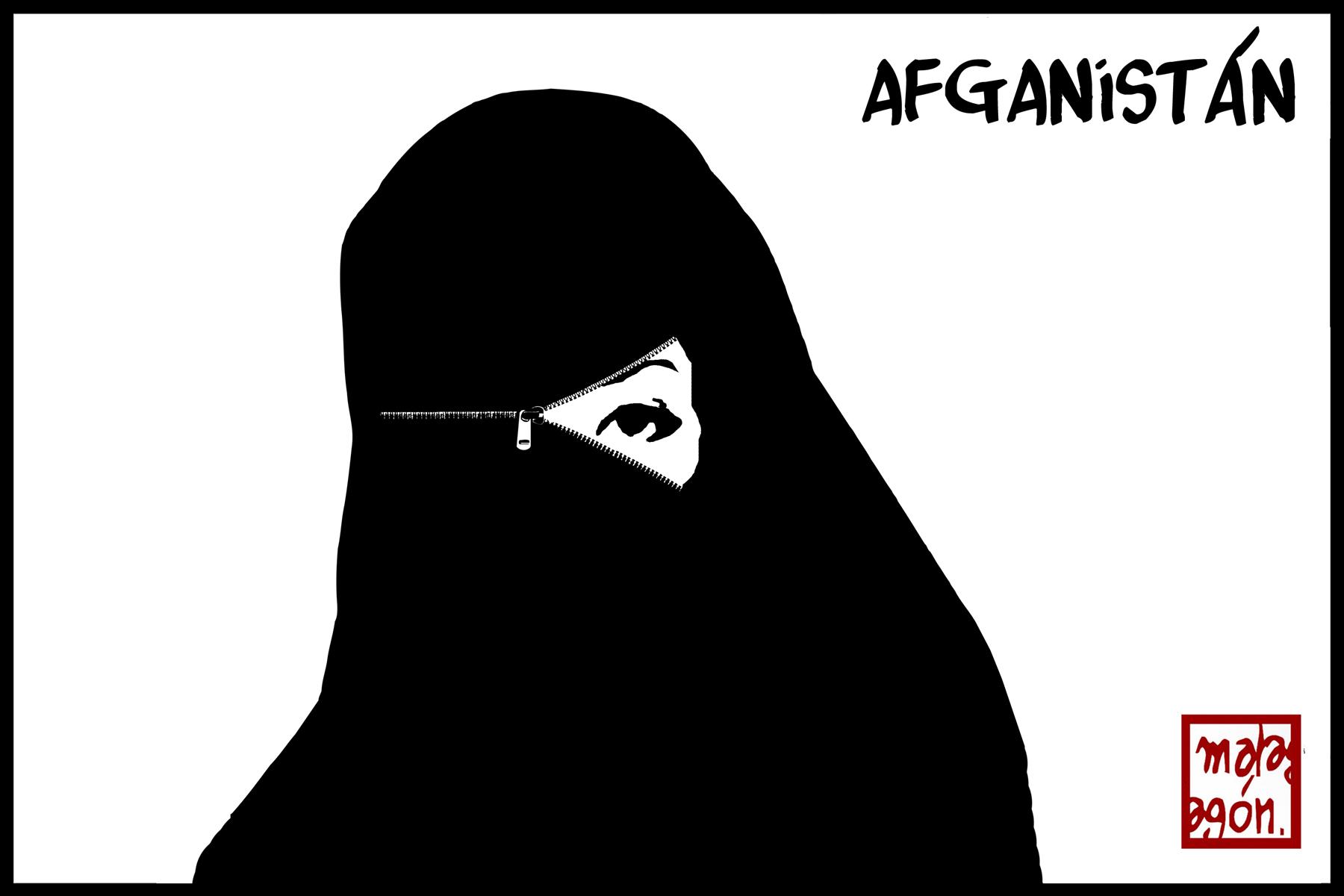 <p>Afganistán.</p>